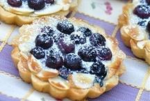 Baking Ideas / by Brandi - Tweedle Dee Designs