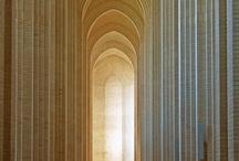 ARCHI / SACRED / by Arnaud Brunet