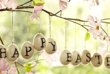 Easter / by Diane