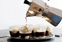 Coffee Shop / by Brandi - Tweedle Dee Designs