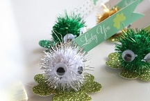 St. Patrick's Day! / by Brandi - Tweedle Dee Designs