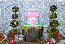 Izzy's Second Birthday / by Brandi - Tweedle Dee Designs