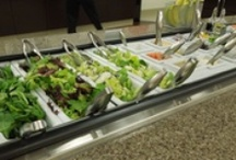 Food From Our Cafeterias / A sample of the many delicious dishes served by Morrison Healthcare in the cafeterias of BJC HealthCare hospitals. / by BJC HealthCare