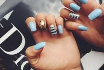 For the love of nails!