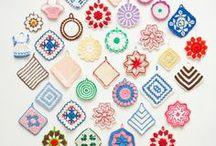 Crochet diy inspiration / Crochet inspiration
