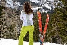 Utah Skiing and Snowboarding / Utah skiing and snowboarding images, info, money saving tips, and inspiration. Planning a Utah ski vacation? Follow along!