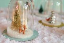 Christmas / Great diy projects to have a unique christmas. Handmade, using various crafts. Make christmas time special.