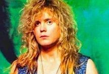 Def Leppard Rocks My World! / The Best Band Ever!