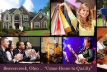 Beavercreek OH Lifestyle / Awesome lifestyle and things to do in the gorgeous city of Beavercreek, Ohio!