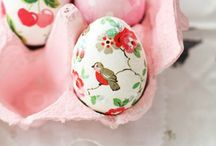 Easter / by Madison Headman