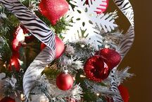 Christmas / by Madison Headman