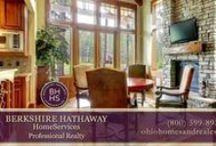 Northeast Ohio Realtors / Berkshire Hathaway HomeServices Professional Realty has several professional Realtors servicing the northeast Ohio area.
