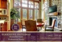 Central Ohio Realtors / Berkshire Hathaway HomeServices Professional Realty has offices and Realtors across the state of Ohio.
