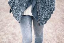 Amethyst Girl Style / peace.love.fashion