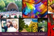 Centerville OH Lifestyle / #Centerville #Ohio #homesforsale offer a large variety of #housing options and selections for today's #homebuyers.