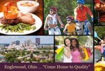 Englewood OH Lifestyle / #Englewood #Ohio #homesforsale Englewood Ohio is a suburb of the city of #Dayton Ohio. You will find a wide variety of #housing options and homes for sale. Englewood is located very near some major interstates which make is easily accessible for commuting.