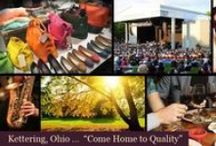 Kettering OH Lifestyle / #KetteringOhio is very rich and full of history. Many #KetteringHomesForSale offer #homebuyers a wonderful place to call home.