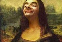 Mona Lisa / mona lisa collection