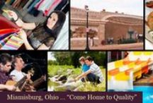 Miamisburg OH Lifestyle / #Miamisburg #Ohio located in #MontgomeryCounty is a great place to call #home !