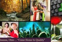 Gahanna OH Lifestyle / #Gahanna Ohio is a beautiful suburb of its much larger neighbor, #ColumbusOhio