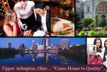 Upper Arlington OH Lifestyle / #UpperArlington #Ohio is a beautiful area and is a short commute to nearby #ColumbusOhio