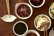 z eats // oriental