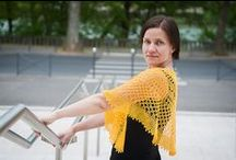All Kinds of Shawls / Knitting
