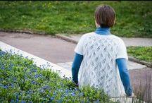 Len'Art's Patterns / knitting patterns