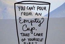 self care !