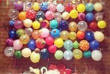 celebrations / by Emily M.