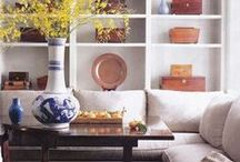 Decor: BOOKCASES- DISPLAY PLUS / SHELFING/BOOKCASES E.G.'S WITH EMPHASIS ON DESIGN AND DISPLAY