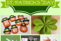 St. Patty's / by Kate Rincon