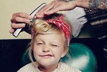 Hair Pretties / by Kate Rincon