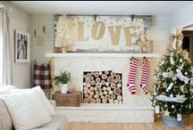 Holiday Love / by Bethany Garvey