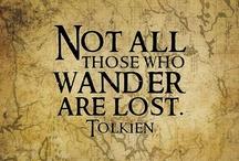 Speaking Words of Wisdom...