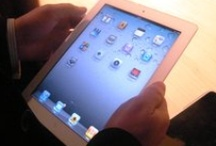 APPS for Apple & TECH. Things / Apps., info on technology, tips re apple and PC's ect.Tech .things / by Gay Edelson