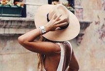 Fashion / by Stephanie James