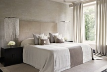 Decor: Bedrooms