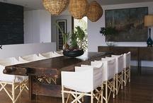 Decor: Dining Rooms