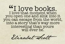 Books Worth Reading.  / by Phoebe Bricker