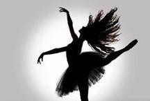 ballet / by Marisa Tayti