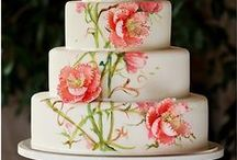 Cakes of perfection! / by Tammi Boudreau