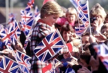 England / by Princess Gucci