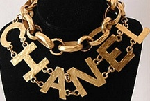 That's My Name :) / by Chanel Ward