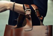 bags / by connie estrada