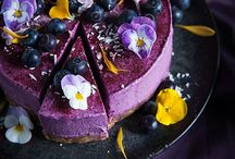 Sweets / the most nourishing sweets, mostly vegan / by Stephanie