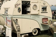 RV and Camping Stuff / by Rose White