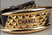 Chanel / I am fascinated with all things Chanel
