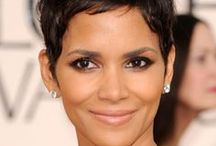 Halle Berry / by Gail C.