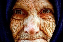 Fascinating Faces / from all over the world